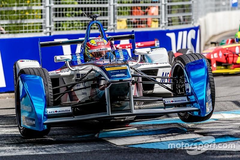 IndyCar-test met Andretti voor Robin Frijns