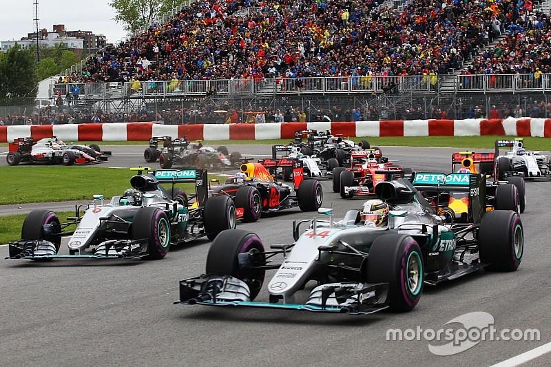 """""""Mercedes wint de titel, met of zonder teamorders"""", aldus Alonso"""