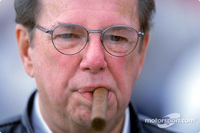 Американська гоночна легенда Карл Хаас помер у віці 86 років