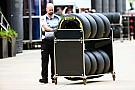 Pirelli quiere los mismos neumáticos para cada piloto al inicio de 2017