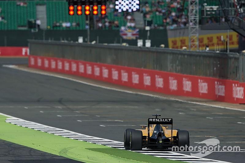 FIA voert 'zero tolerance'-beleid op baanlimieten Britse GP