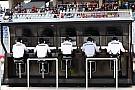 FIA будет наказывать команды за несоблюдение ограничений на радиопереговоры