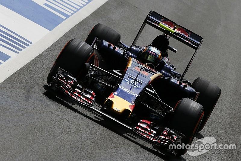 """Sainz: """"McLaren y Force India siguen estando por delante"""""""