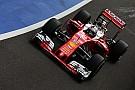Феттель закликає Ferrari