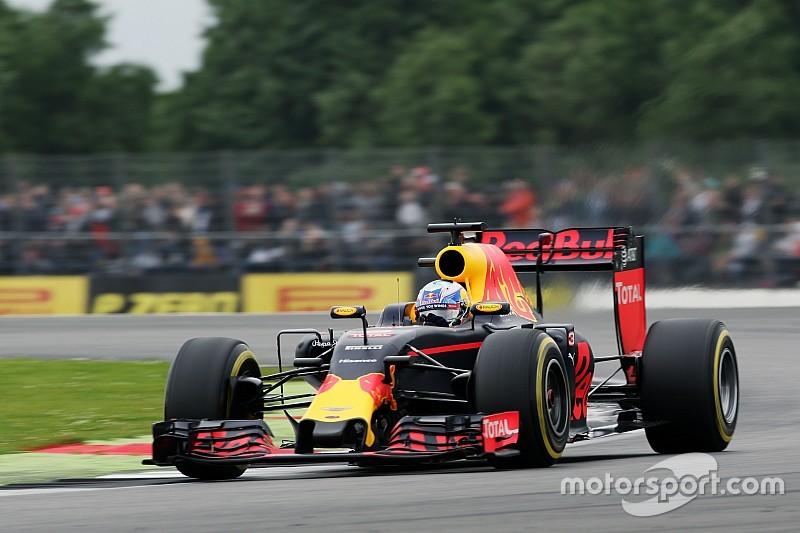 """Ricciardo: """"La virtual safety car ci è costata il podio"""""""