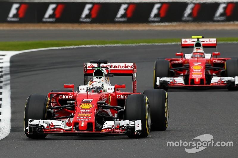 Арривабене назвал Ferrari лидером зачета неудачников