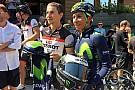 Lorenzo rueda con Quintana