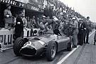 60 años del primer podio de un español en Fórmula 1