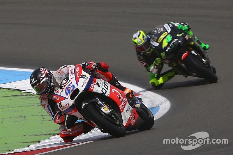 Сателітним командам MotoGP гарантовані місця до 2021 року
