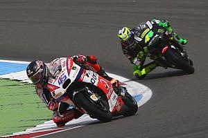MotoGP Actualités 2,2 millions d'euros de bonus pour les teams privés