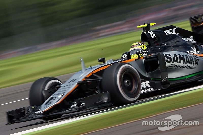 В Force India призвали Формулу 1 смелее отказываться от неудачных правил
