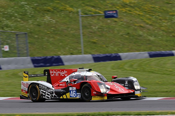 ELMS in Spielberg: Thiriet By TDS Racing siegt in Österreich