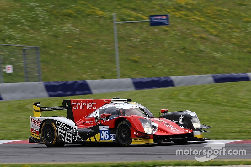 ELMS in Spielberg: Thiriet By TDS Racing siegt in Österreich