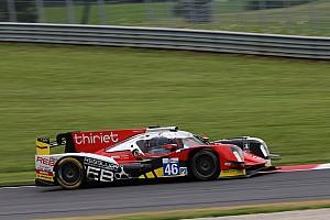 ELMS Raceverslag Thiriet by TDS pakt tweede zege op rij, twee Nederlanders op podium