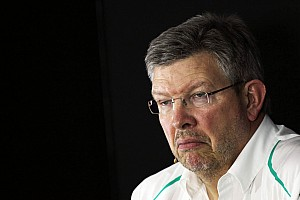 Formel 1 News Ferrari will Ross Brawn als Berater an Bord holen