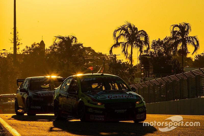 Kolumne: Goldene Zeiten für die australischen Supercars