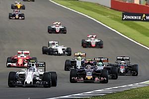 Формула 1 Новость Проблемы с работой шин испытывают все команды, уверяет Симондс