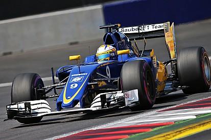 Sauber F1 officialise son rachat