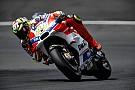 Ducati vuelve a dominar en el último día de pruebas en Austria