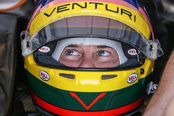 Formula E Ultime notizie Jacques Villeneuve smentisce un ritorno in F.E, però...