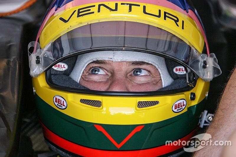Jacques Villeneuve smentisce un ritorno in F.E, però...