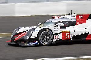 WEC Feature Bildergalerie: Erste Fotos der WEC am Nürburgring