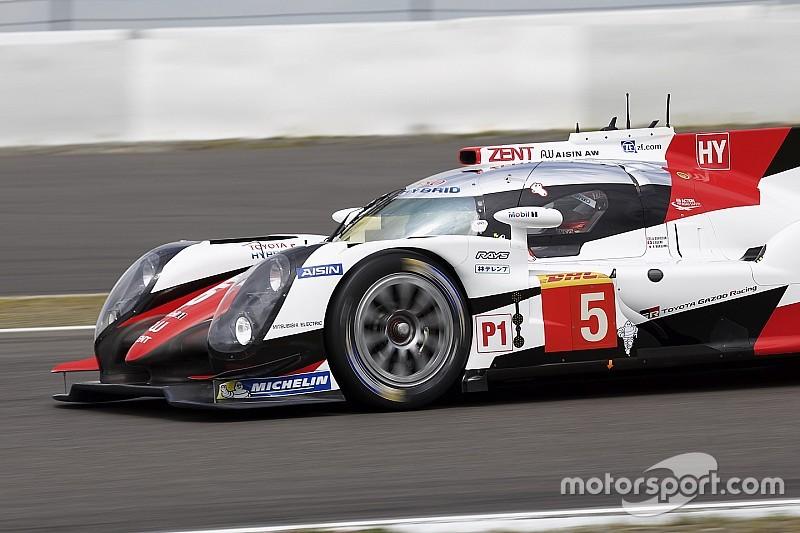Bildergalerie: Erste Fotos der WEC am Nürburgring