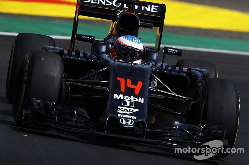 "Alonso: ""Estaremos en la lucha por la Q3"""