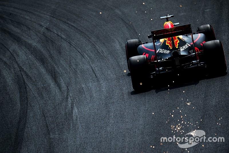 """Ricciardo: """"No sé si logramos conseguir el máximo"""""""