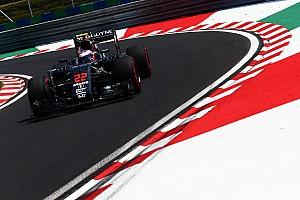 Fórmula 1 Noticias Button, indignado con su sanción por los mensajes de radio