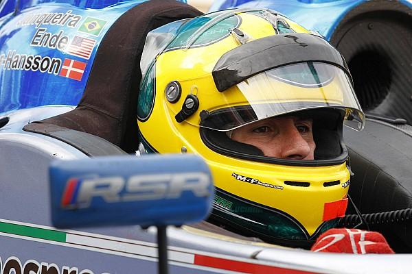 Junqueira rejoint le Greaves Motorsport en LMP2 pour la manche de Mexico