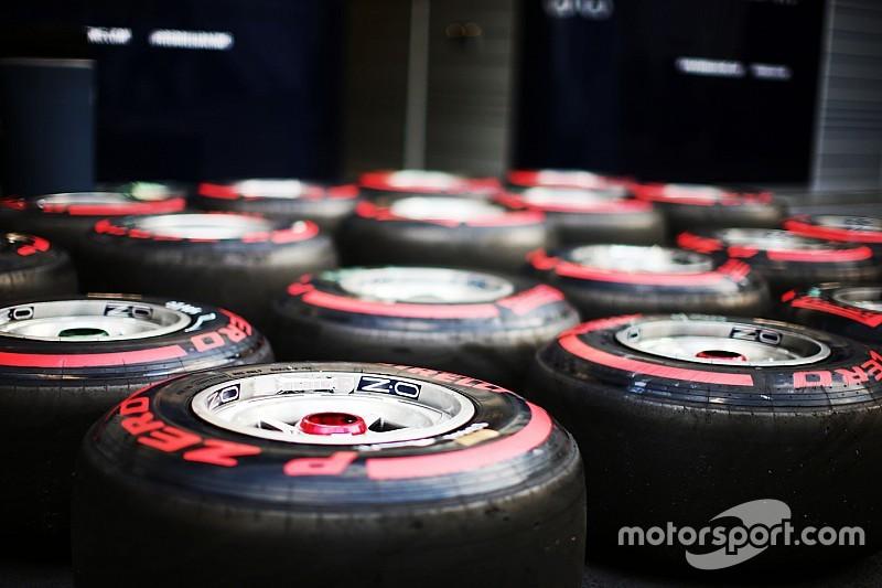 Pirelli maakt banden voor laatste Formule 1-races van 2016 bekend