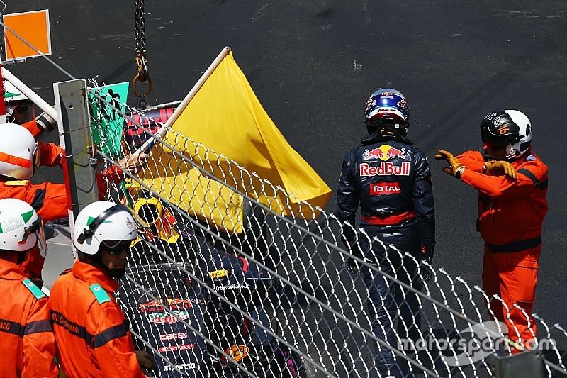 Kolumne: Kann ein Formel-1-Fahrer verantwortlich mit Gefahr umgehen?