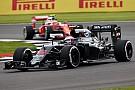 McLaren: Наше шасі не поступається Ferrari
