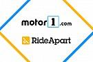 A Motor1.com felvásárolta a vezető motorokkal foglalkozó digitális felületet, a RideApart.com-ot