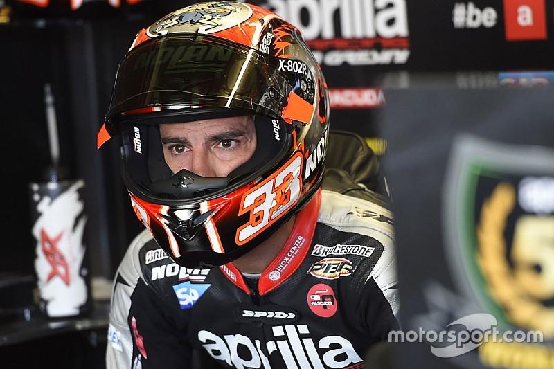 Ufficiale: Melandri torna in SBK con Ducati accanto a Davies