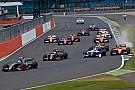 Fórmula V8 3.5 Fórmula V8 3.5 se junta ao WEC como evento suporte em 2017