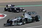 ¡A Mil Por Hora!  Hamilton y el GP de Alemania