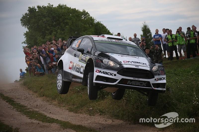 Finlandia, PS1: Mikkelsen e Tanak i più veloci a Harju