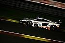 24 uur Spa: Snelste avondtijd voor McLaren