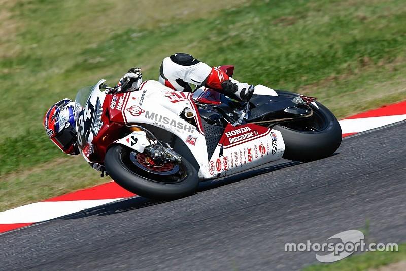8h Suzuka: MotoGP-Stars kämpfen um den Gesamtsieg