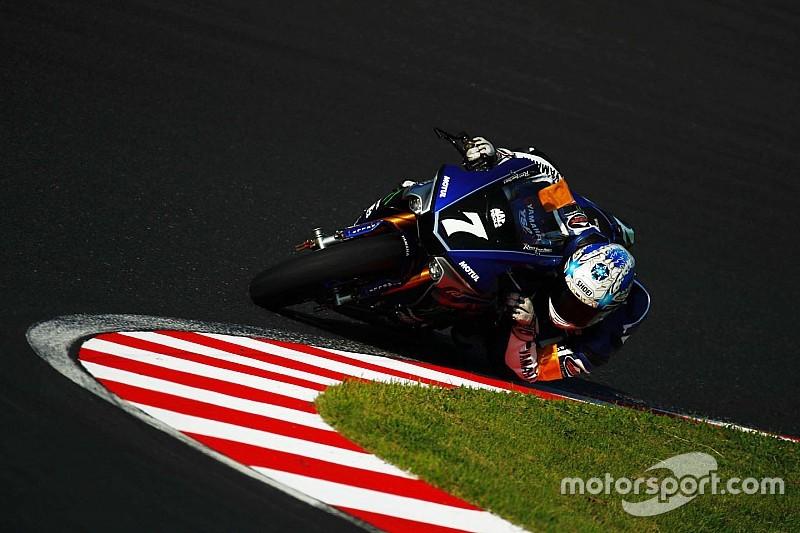 Bildergalerie: Erste Fotos von den 8h Suzuka der Motorräder