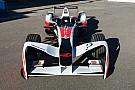 Geteilte Meinungen der Fahrer über neuen Frontflügel der Formel E