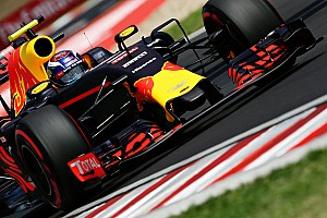 Формула 1 Комментарий В FIA сочли манёвры Ферстаппена в Венгрии