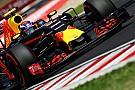 В FIA сочли манёвры Ферстаппена в Венгрии