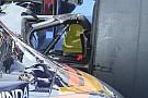 Технический брифинг: задний тормозной воздухозаборник Toro Rosso