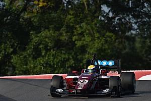 Indy Lights Qualifiche Santiago Urrutia in pole per Gara 1 a Mid-Ohio