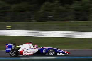 GP3 Репортаж з гонки GP3 у Хоккенхаймі: Фуоко переміг у першій гонці