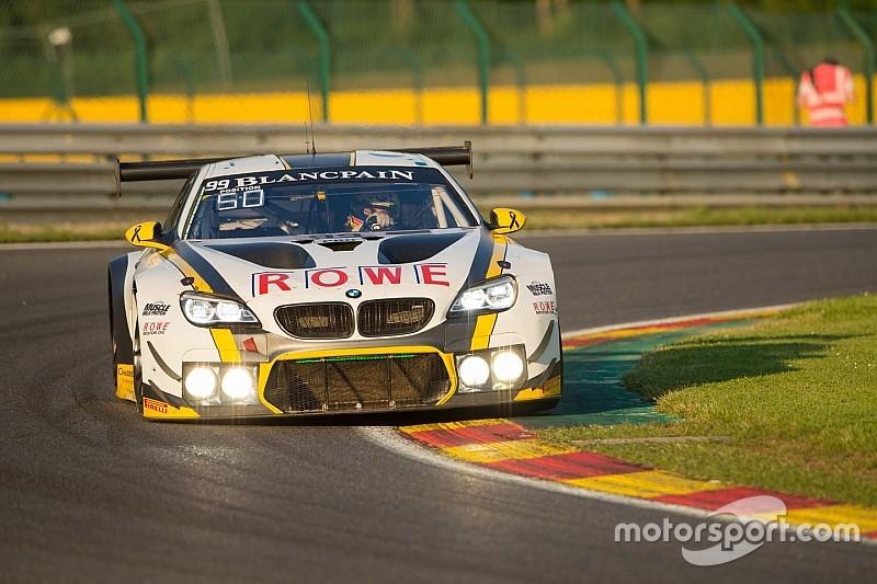 Uur 6: #99 BMW aan de leiding in open strijd