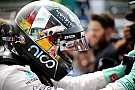 Topshots: Startgrid GP van Duitsland